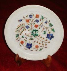 Marble Decorative Plate