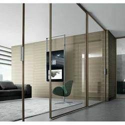 Delicieux Glass Sliding Doors