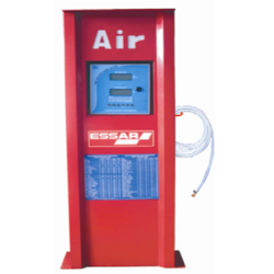 Digital Automatic Tyre Inflator WITH ESSAR PANEL