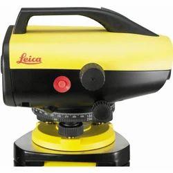 Leica Sprinter 250M Digital Level
