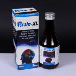 Ayurvedic Brain Tonic