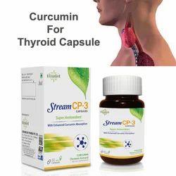 Curcumin For Thyroid Capsule
