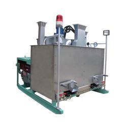 Gear Box Preheater