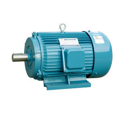 Axial Fan Main Motor