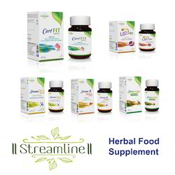 Herbal Food Supplement