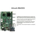 Router Board (RB450Gx4)