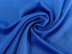 Polyester Cotton Lycra Fabric
