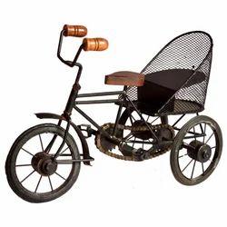 Iron Cycle Rickshaw
