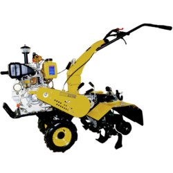 Power Weeder KK-IC-350D