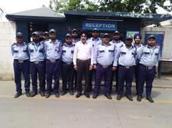 Night Petrolling Security Services