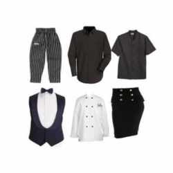Hotel Uniform Fabrics