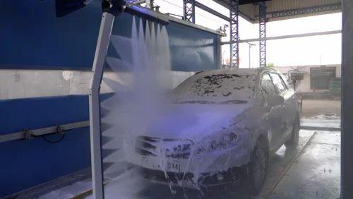 Laser Car Wash Near Me Now