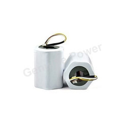 LED Solar Lamp 12V 5Ah Battery Pack