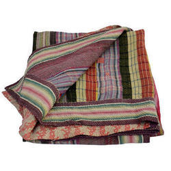 Old Kantha Quilt