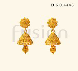 Fashion Hanging Earrings
