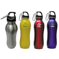 Promotional Metal Sippers