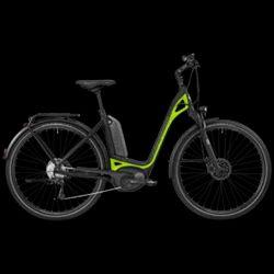 F113 E Bicycle