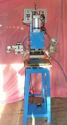 Sheet Fed Automatic Hot Stamping Machine