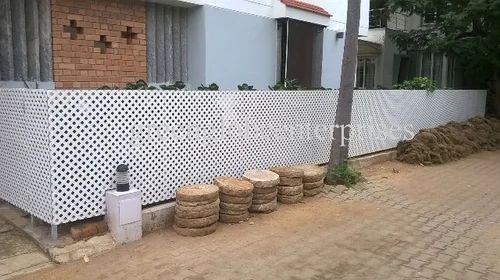 Trellis Plastic Trellis Panels Manufacturer From Chennai