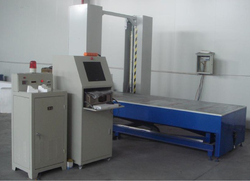 CNC Themocol / Foam Cutting Machine