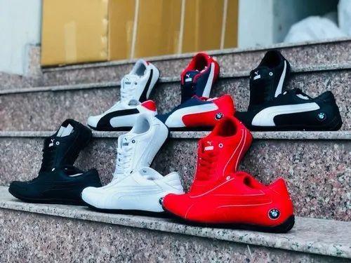 Men Puma Bmw Shoes, Size: 6 To 10, Rs