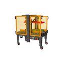 PW-555AU Automatic Adjustment Carton Sealing Machine