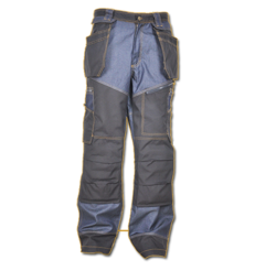 Fireproof Wholesale 100% Cotton Work Cargo Pants