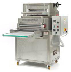 Semi Automatic Spaghetti Pasta Machine