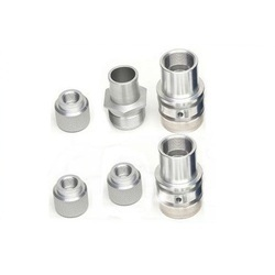 Aluminum Forged Parts
