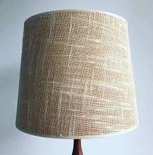 Lamp shade jute lamp shades manufacturer from mumbai jute lamp shades aloadofball Gallery