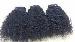 Temple Hair Kinky Curls