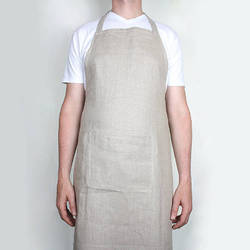 Organic Cotton Certified Apron