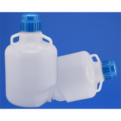 Carboys With Tubulation LDPE Medical Grade