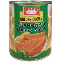 Alphanso Mango Slice 850gm