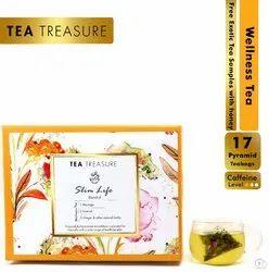 Tea Treasure Slim Life