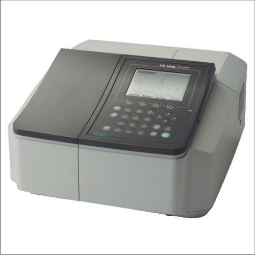 Shimadzu Spectrophotometer - Shimadzu Spectrophotometer