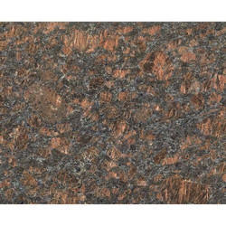 Tan Brown Flamed Granite