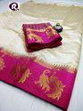 Kanjivaram Peacock 2 Saree