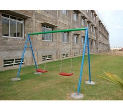 Fiber Play Swing