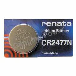 Renata CR2477N Batteries