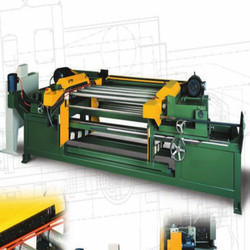 Wire Brush Deburring Machines