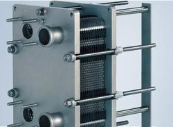 Stainless Steel Heat Plate Exchanger