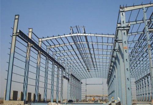 Peb Structural Shed Manufacturer From Ahmedabad