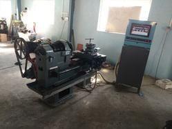Retrofit Lathe Machine