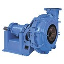 Chemical Slurry Pump