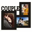 MDF Photo Frame Couple