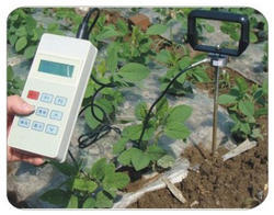 Soil Compaction Meter