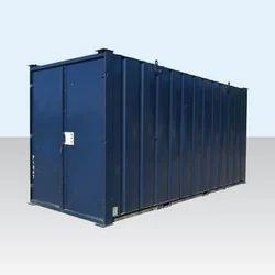 Cargo Shipping Container