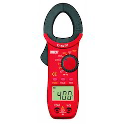 Meco Brand Digital Clamp Meter Model No-27T Auto