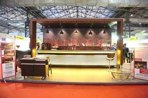 Bar Counter - Manufacturer from Mumbai